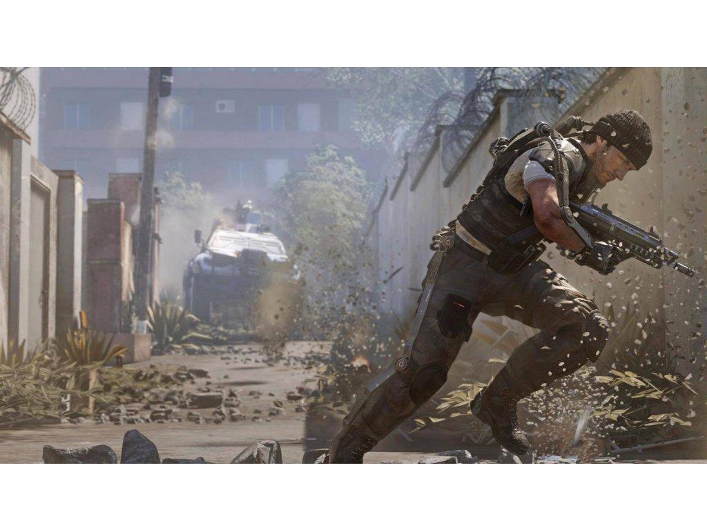 Xbox 360 Call Of Duty Advanced Warfare
