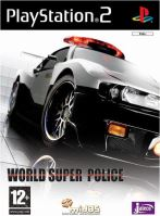 PS2 World Super Police