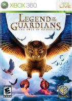 Xbox 360 Legend of the Guardians, Ga'Hoole: Legenda o strážcoch