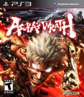 PS3 Asuras Wrath