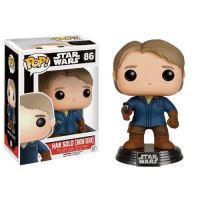Funk POP! Han Solo (Snow Gear) Star Wars: Sila sa prebúdza Episode 7 (nová)