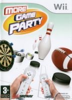 Nintendo Wii More Game Party