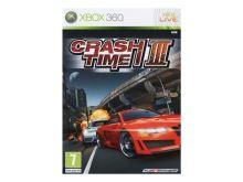 Xbox 360 Cobra 11, Crash Time 3 - Highway Nights