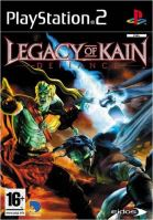 PS2 Legacy Of Kain Defiance