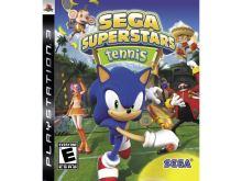 PS3 Sega Superstars Tennis