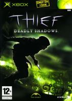 Xbox Thief: Deadly Shadows