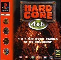 PSX PS1 Hardcore 4X4 (2229)