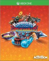 Xbox One Skylanders: SuperChargers (iba hra)
