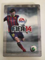 Steelbook - PS2, Xbox 360 FIFA 14 2014 (estetická vada)