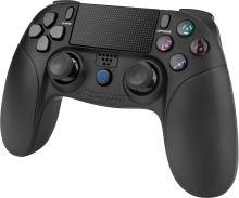 [PS4] Bezdrôtový Ovládač - čierny (nový)