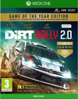 Xbox One Dirt Rally 2.0 Game of the Year (nová)