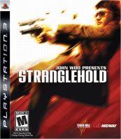 PS3 Stranglehold (nová)