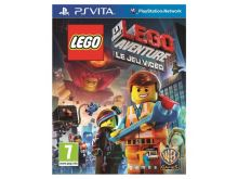 PS Vita The Lego Movie Videogame (nová)