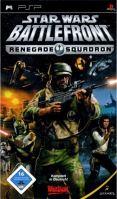 PSP Star Wars Battlefront: Renegade Squadron (nová)