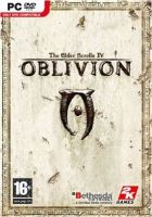 PC The Elder Scrolls IV Oblivion