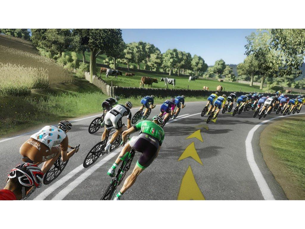 PS3 Le Tour de France 2014
