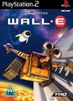 PS2 Disney WALL-E (CZ)
