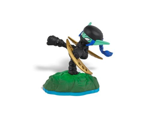 Skylanders Figúrka: Stealth Elf (Ninja)