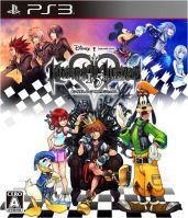PS3 Kingdom Hearts HD 1.5 Remix (nová)