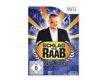 Nintendo Wii Beat The Raab 2. Vydanie (DE)