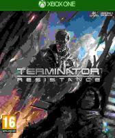 Xbox One Terminator Resistance (nová)