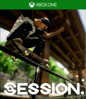 Xbox One Session