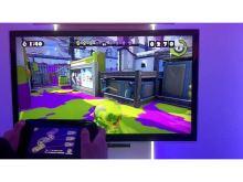 Nintendo Wii U Splatoon