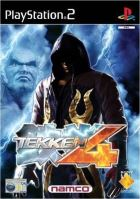 PS2 Tekken 4 (Bez obalu)