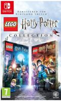 Nintendo Switch Lego Harry Potter Collection (Years 1-7)