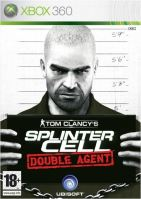 Xbox 360 Tom Clancys Splinter Cell Double Agent