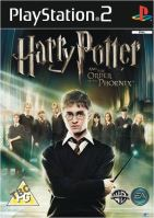 PS2 Harry Potter A Fénixov Rád (Harry Potter And The Order Of The Phoenix)