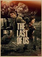 Plagát The Last of Us (b) (nový)