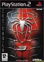 PS2 Spiderman 3 (DE)