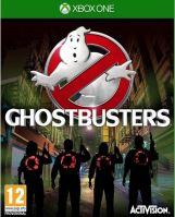Xbox One Krotitelia Duchov - Ghostbusters (nová)