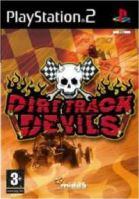 PS2 Dirt Track Devils