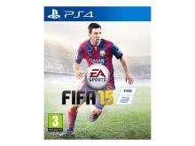 PS4 FIFA 15 2015