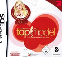 Nintendo DS Germanys Next Top Model