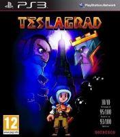 PS3 Teslagrad (nová)