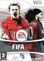 Nintendo Wii FIFA 08 2008 (nová)