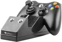[Xbox 360] Genesis A14 nabíjacej stanice