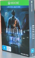 Xbox One Murdered - Soul Suspect - Limited Edition