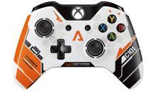 [Xbox One] Bezdrôtový Ovládač - Titanfall Limitovaná Edícia
