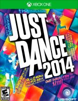 Xbox One Kinect Just Dance 2014