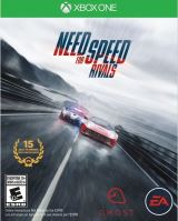 Xbox One NFS Need For Speed Rivals (nová)