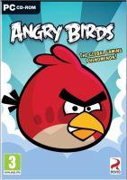 PC Angry Birds (nová)
