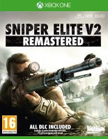 Xbox One Sniper Elite V2 Remastered (nová)