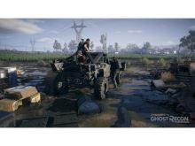 Xbox One Tom Clancys Ghost Recon Wildlands (CZ)