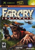 Xbox Far Cry Instincts