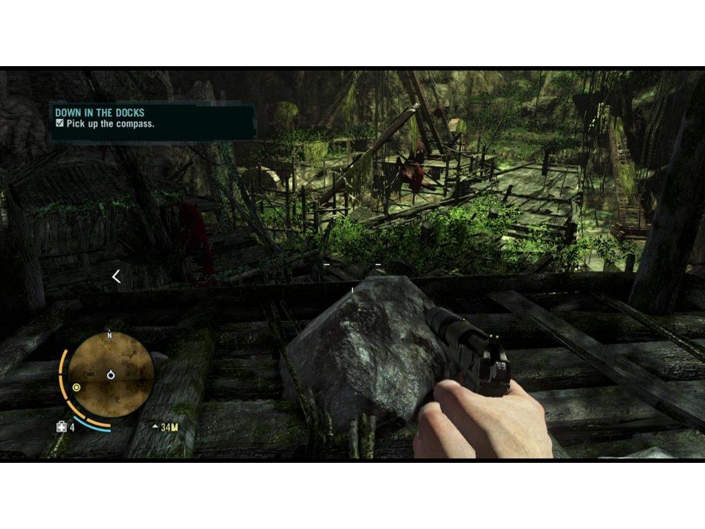 Xbox 360 Lost