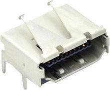 [PS3] HDMI Port / konektor pre PS3 3000/4000 (nový)